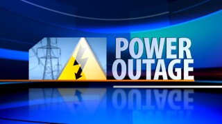 Power outage hits part of Missoula