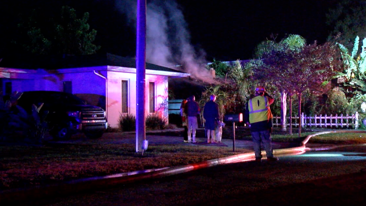 deadly Tampa house fire Paxton Ave