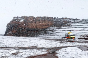 2 dead, 1 injured after fall near Delicate Arch in Utah