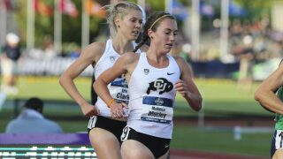 Bigfork's Makena Morley becomes 1st-team all-American at NCAA Championships