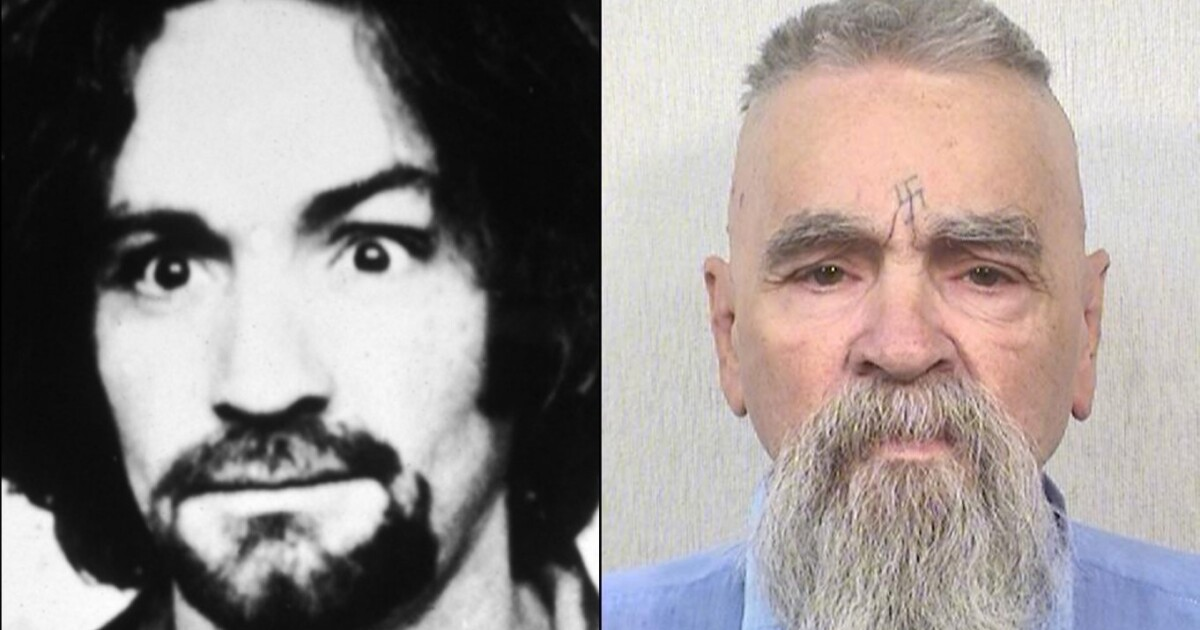 Charles manson's musical ambitions
