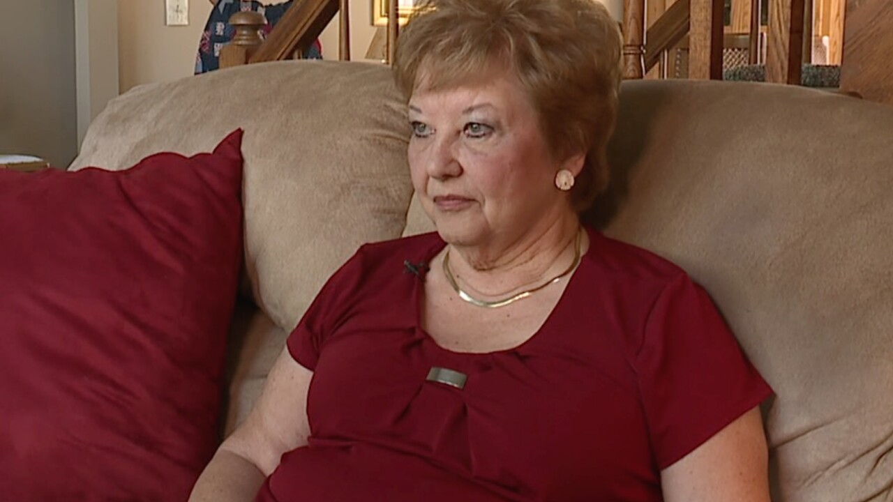 Former medical biller says she saw doctors padding bills with fake appointments