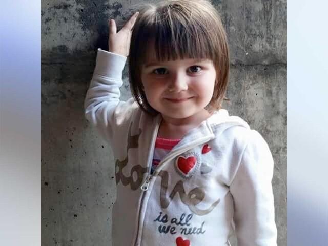 Child's death under investigation