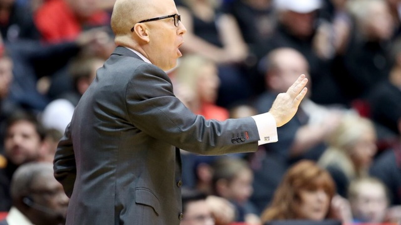 UC could meet Duke in Tip-Off Tournament