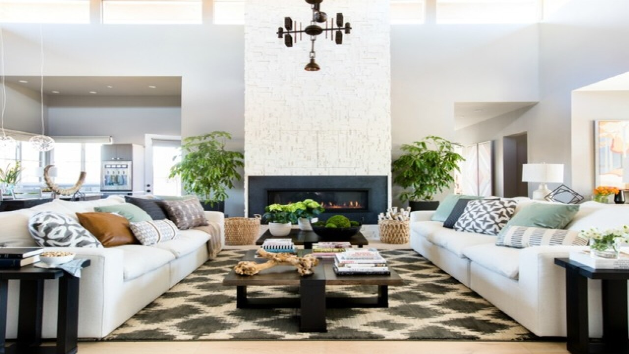 HGTV 2017 Smart Home Sweepstakes: How to enter to win $1 5M