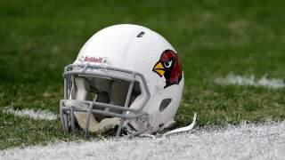 Arizona Cardinals sign former German Football League star