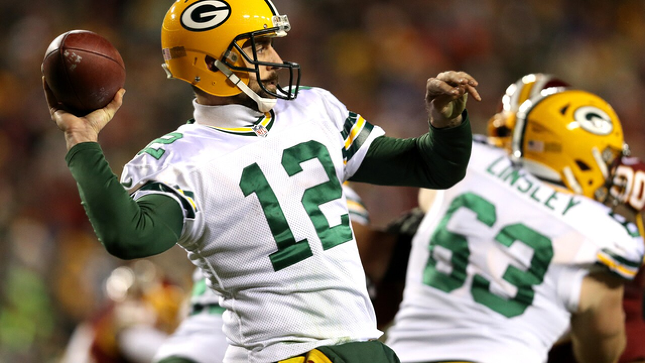 Primetime Packers Primer: NBC26 previews Packers at Falcons