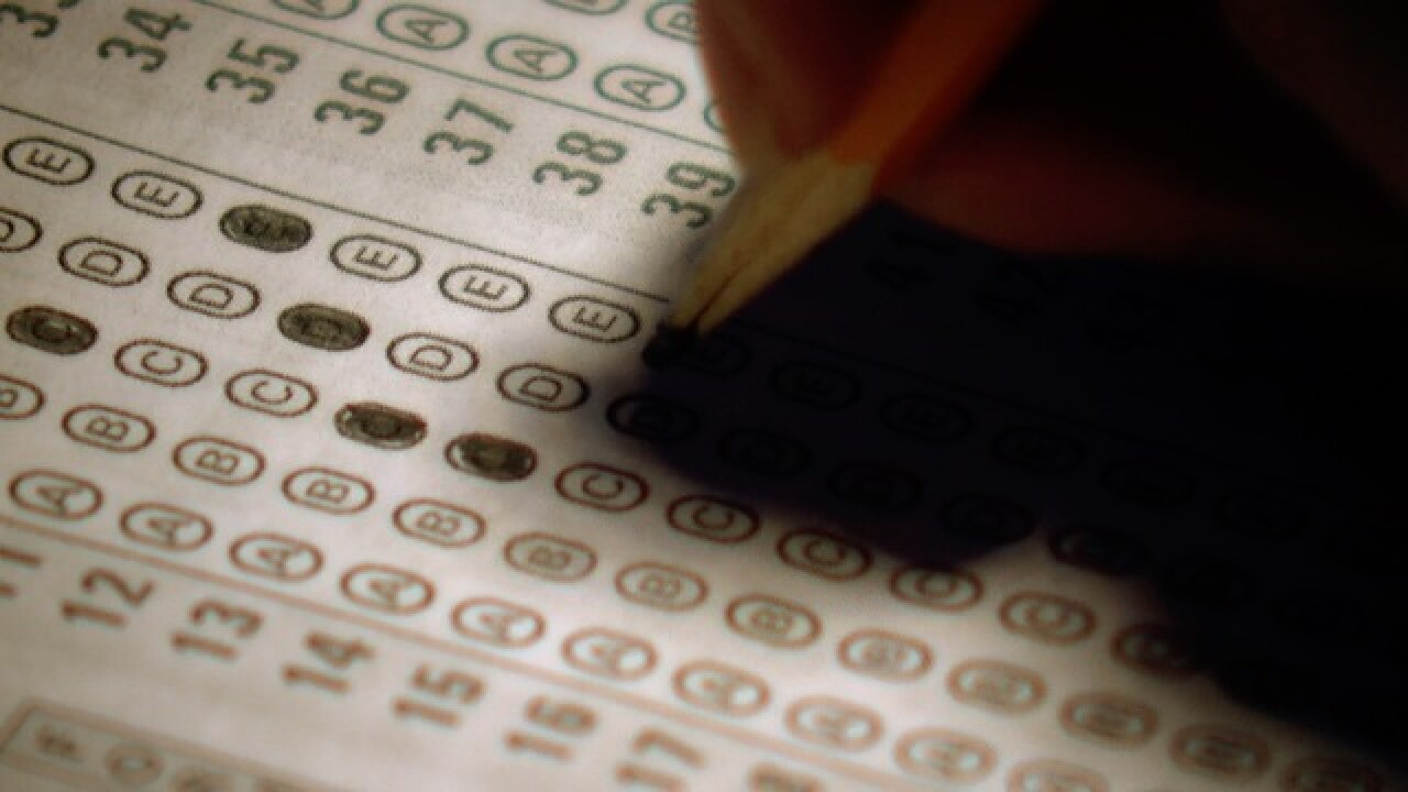 More teachers failing state-mandated FTCE, Florida Teacher Certification Exam