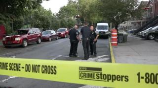 Teens shot in Brooklyn on July 26, 2020