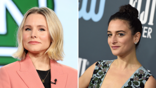 Kristen Bell, Jenny Slate will relinquish roles voicing mixed-race characters on animated shows