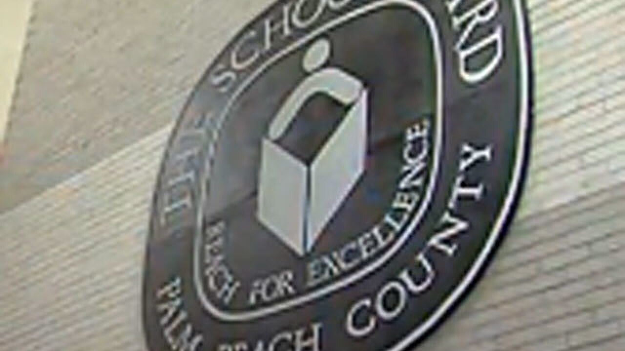 Palm Beach County school board to discuss property tax ballot question during Wednesday meeting