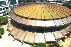 Plan to replace Richmond Coliseum in the works