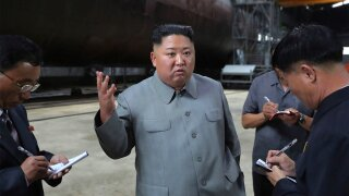 South Korea maintains that rumors of Kim Jong Un's health problems are 'untrue'