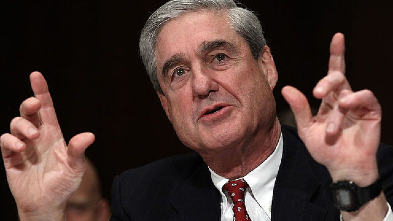 Who is Robert Mueller?