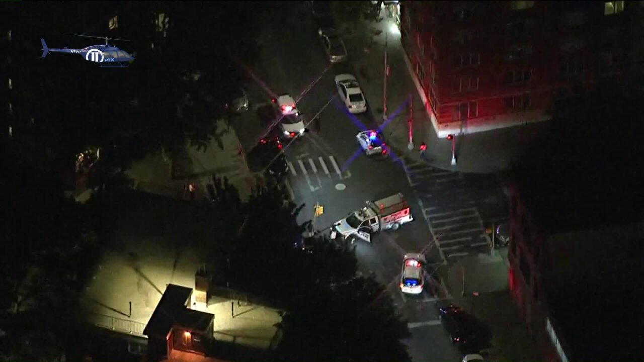 Suspect dead after police-involved shooting in Brooklyn, police say