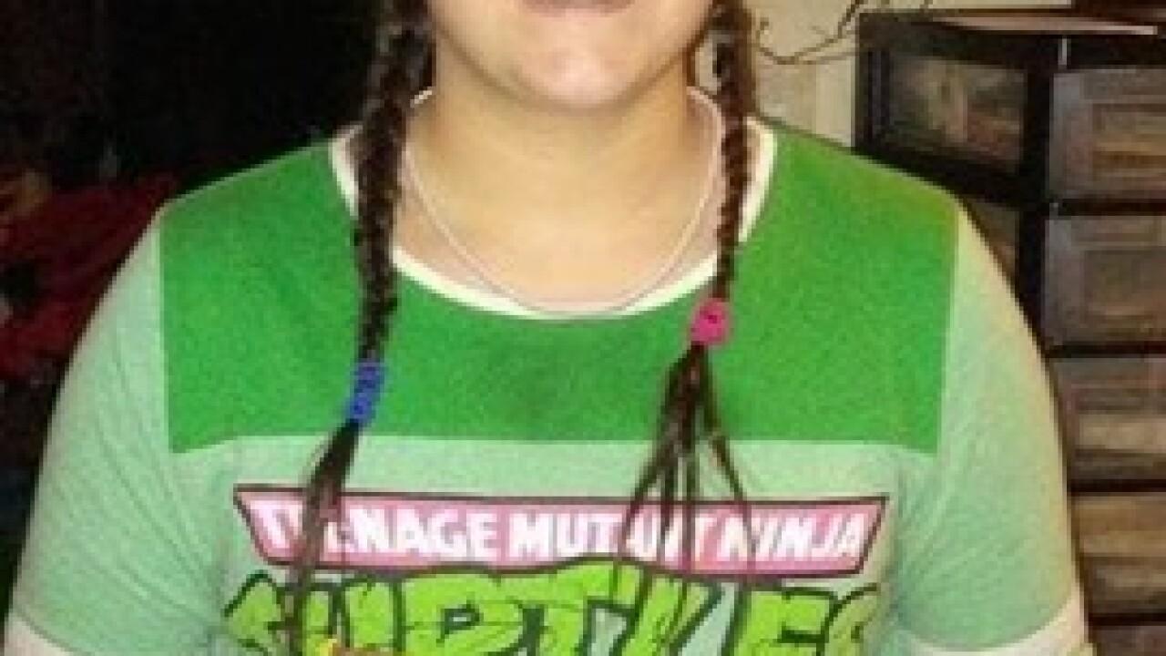 Lansing Girl Missing Since November 9