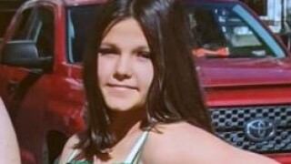 The Olathe Police Department is searching for a 14 year-old girl missing since early Saturday morning.