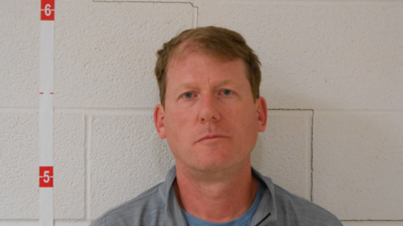 Former Cuyahoga Falls teacher arrested for attempting to solicit minor for sex