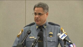 Hum Cardounel pledges to 'do the right thing' as Henrico's new PoliceChief
