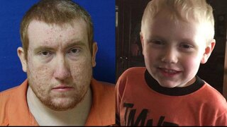 Tennessee father confesses to killing son, Joe Clyde Daniels, after reporting the boy missing