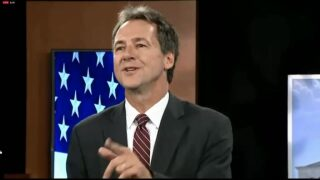 Bullock reports raising $2M for campaign, hitting another threshold for July debate