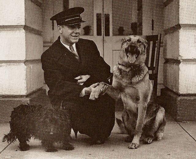 Major Roosevelt Courtesy: presidentialpetmuseum.com