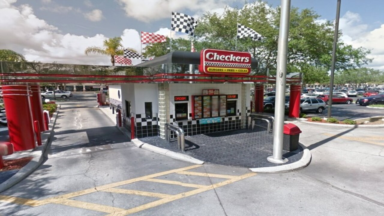 Dirty Dining: Checkers closed for sewage inside