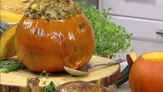 Blend Extra: Take the Stress Out of Thanksgiving