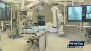 Your Healthy Family: UCHealth Memorial's new hybrid O.R.