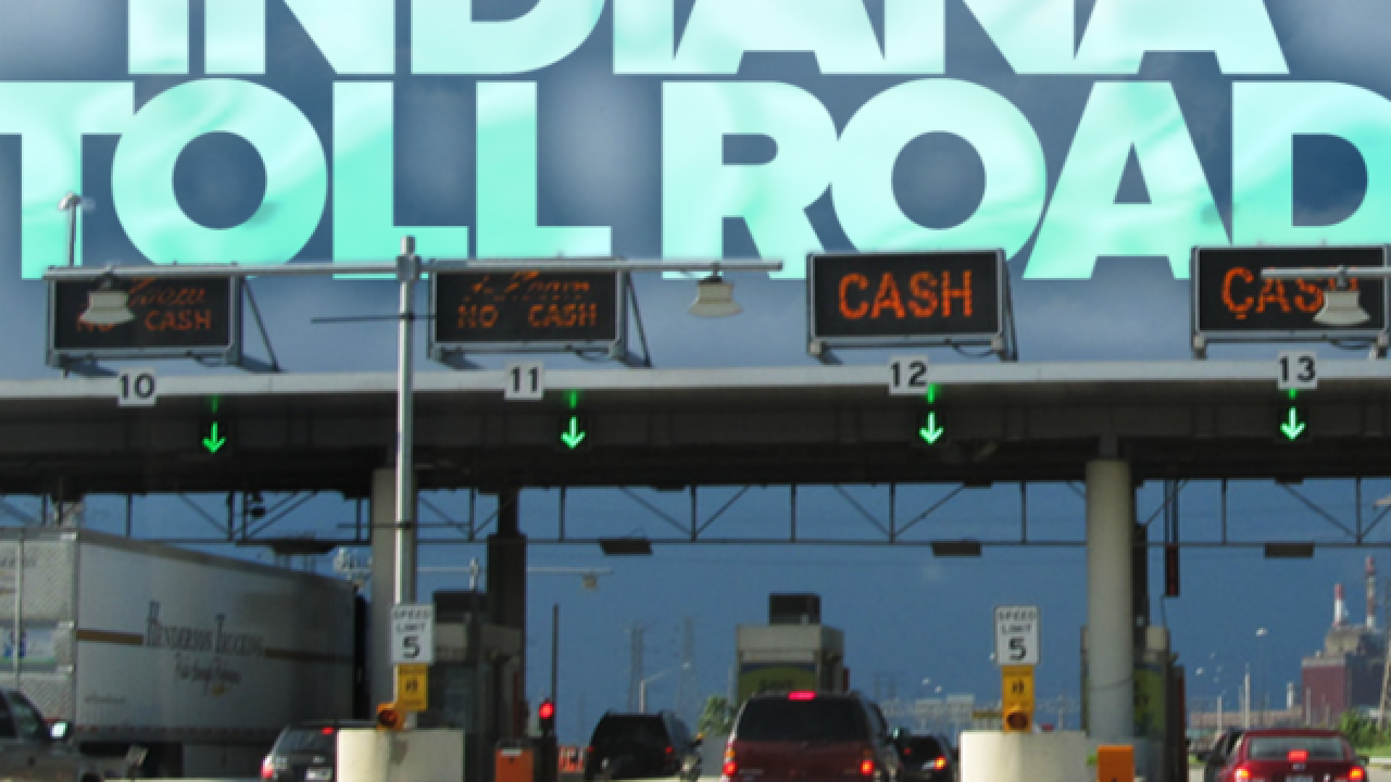 Indiana eyes tolling possibilities as part of new roads plan