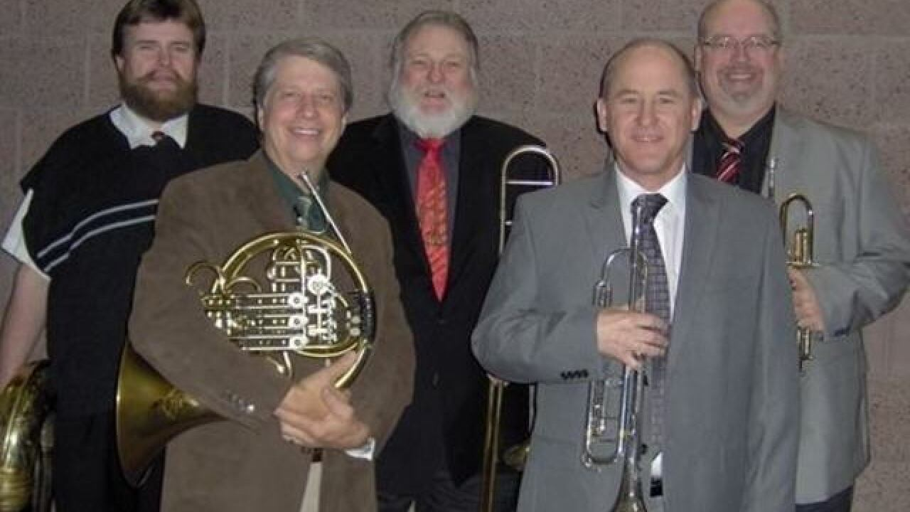 Tuba player for Nevada Pops dies after collapsing at Star Trek concert