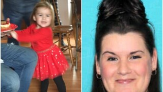 Endangered Missing Advisory issued for 3-year-old Michigan girl