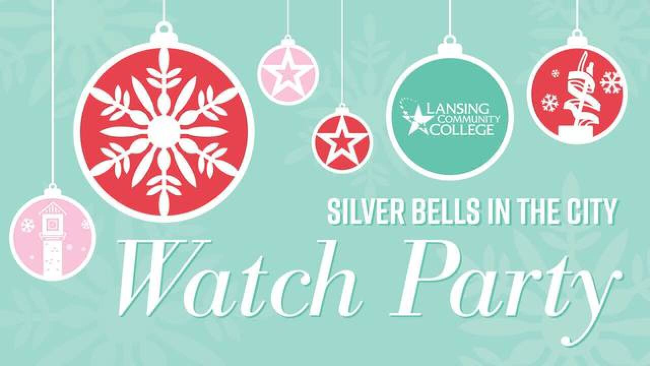 LCC to hold Silver Bells in the City Watch Party