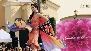 'Summer in Bloom' at the Forum Carlsbad