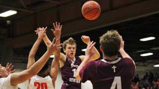 Photos: Championship games set at State A in Great Falls