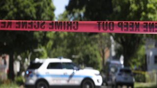 Cities Search For Answers In The Midst Of Nationwide Spike In Violence