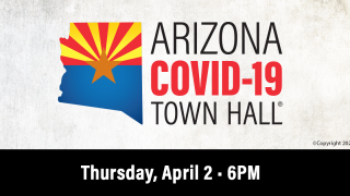Arizona COVID-19 Town Hall