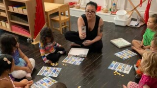 Assistance needed for childcare providers on brink of closing permanently