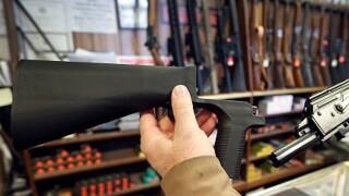 Rare bipartisan gun control bill on 'bump fire stocks' introduced following Las Vegas massacre