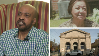 Richmond man says SunTrust bank won't relinquish his late mom'sbelongings