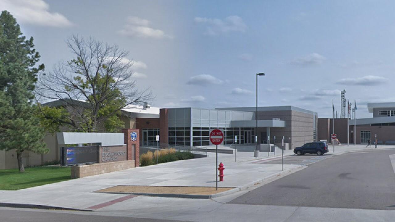 Gun rumor prompts Englewood School to send letter to parents