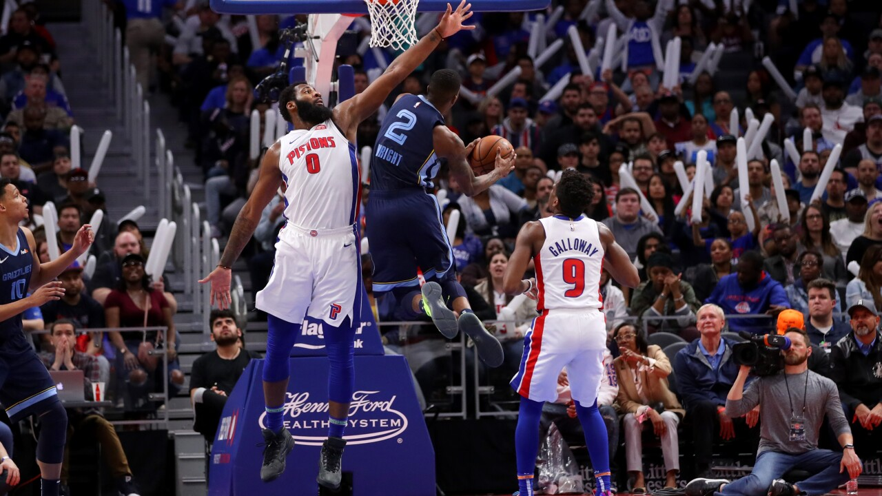 Detroit Pistons' Playoff schedule is here, how to get tickets