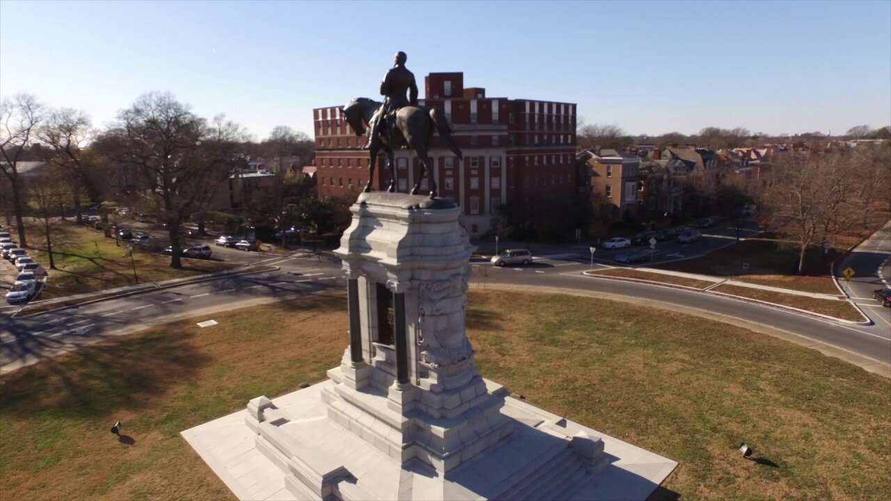 Mayor asks commission to consider removal of Confederatestatues