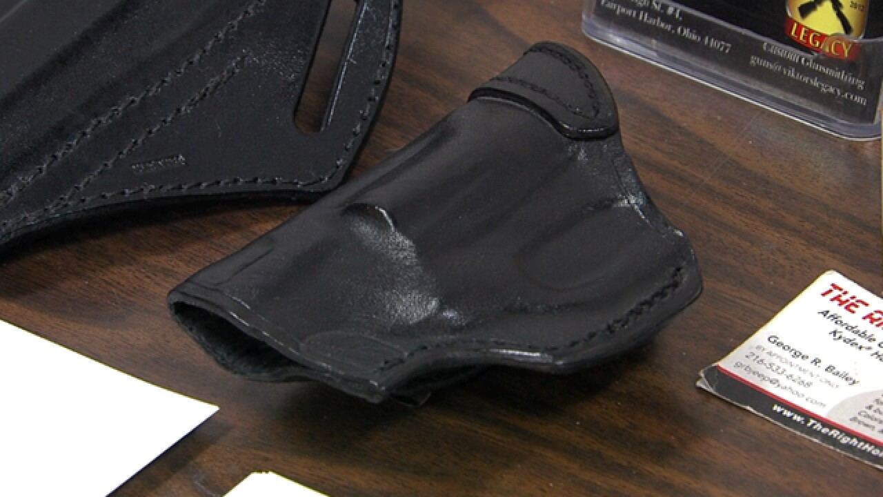 N.E. Ohio concealed carry permits growing