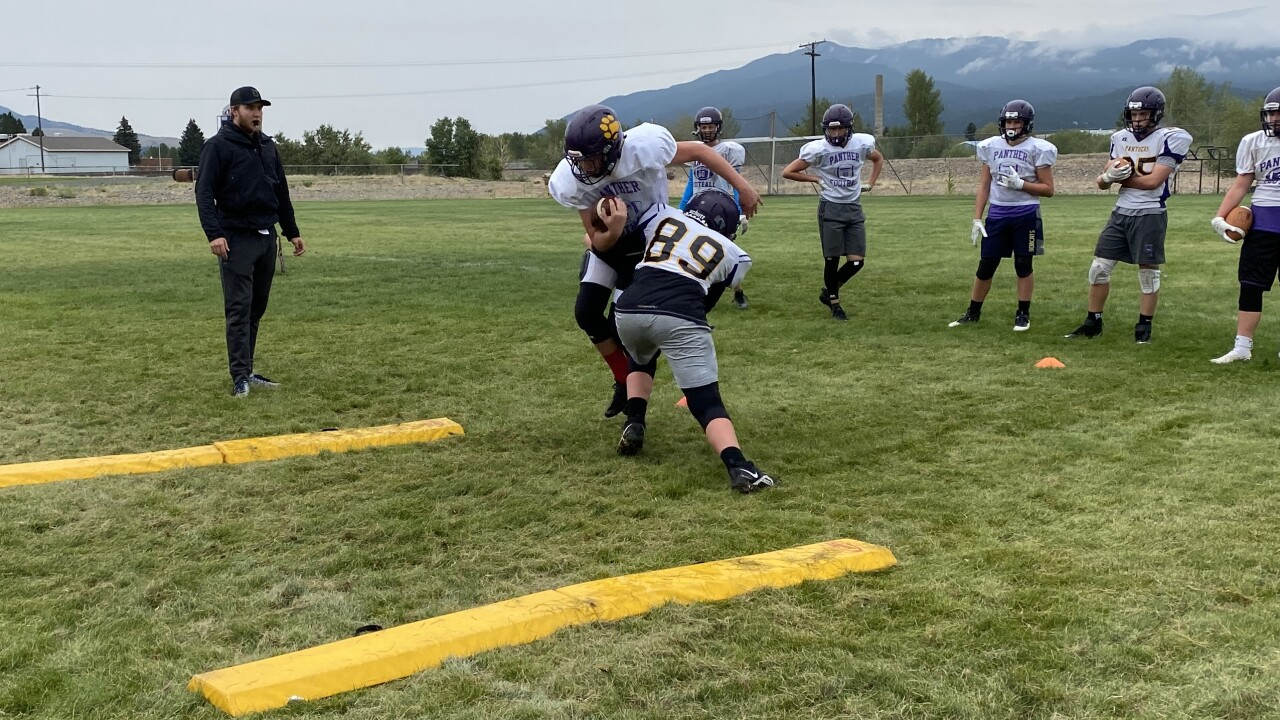 Jefferson High football readies for return to normalcy