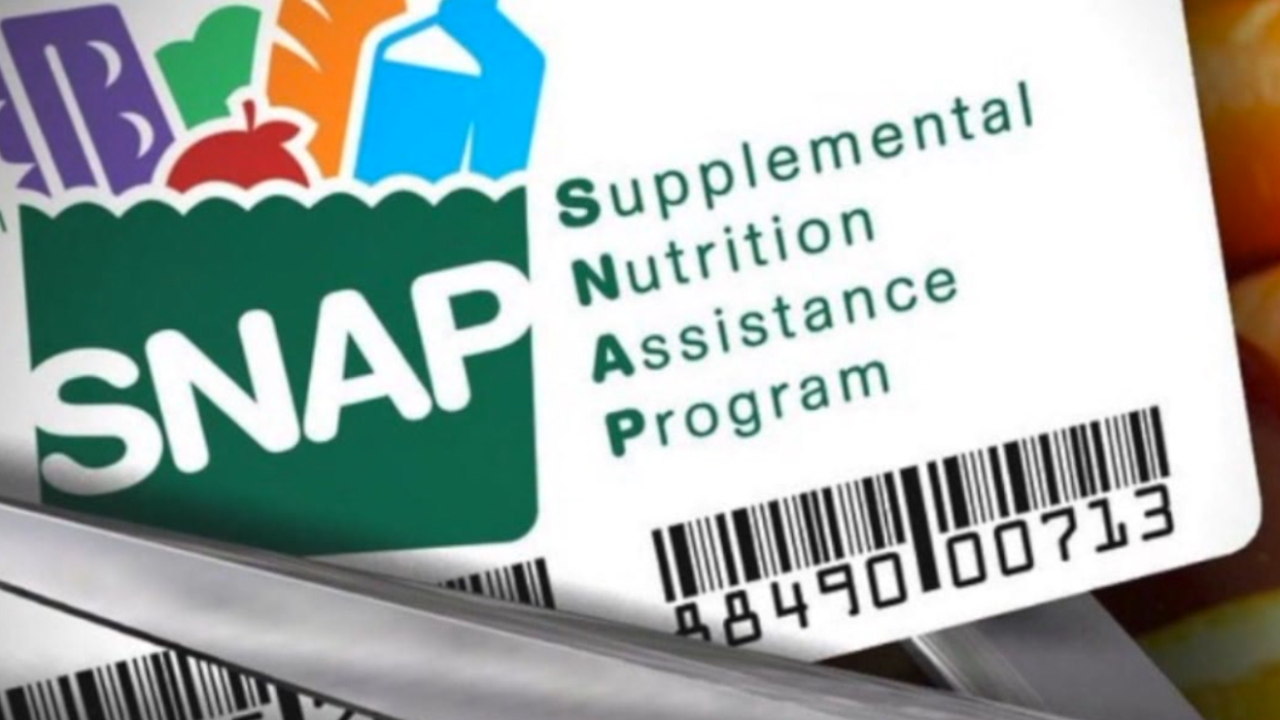 Governor Abbott, HHSC announce extension of emergency SNAP benefits for  February 2021