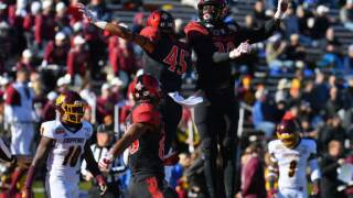 San Diego State beats Central Michigan in New Mexico Bowl
