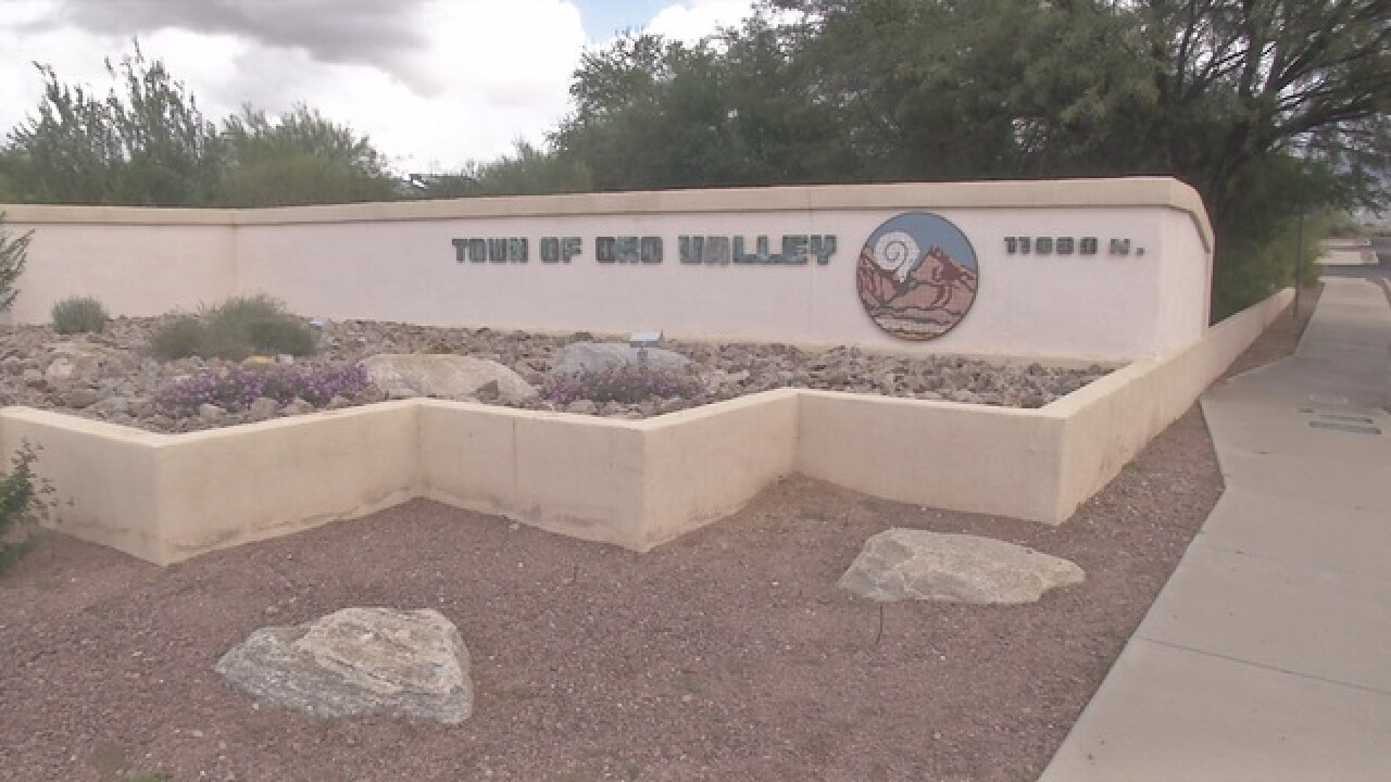 Oro Valley ranked 2nd safest city in Arizona
