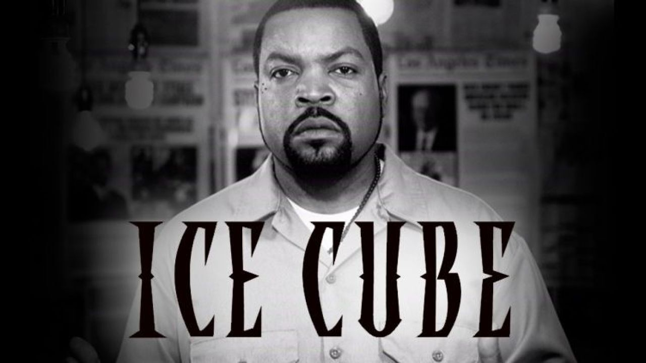 Ice Cube asks Tucson to revisit police-filming ordinance