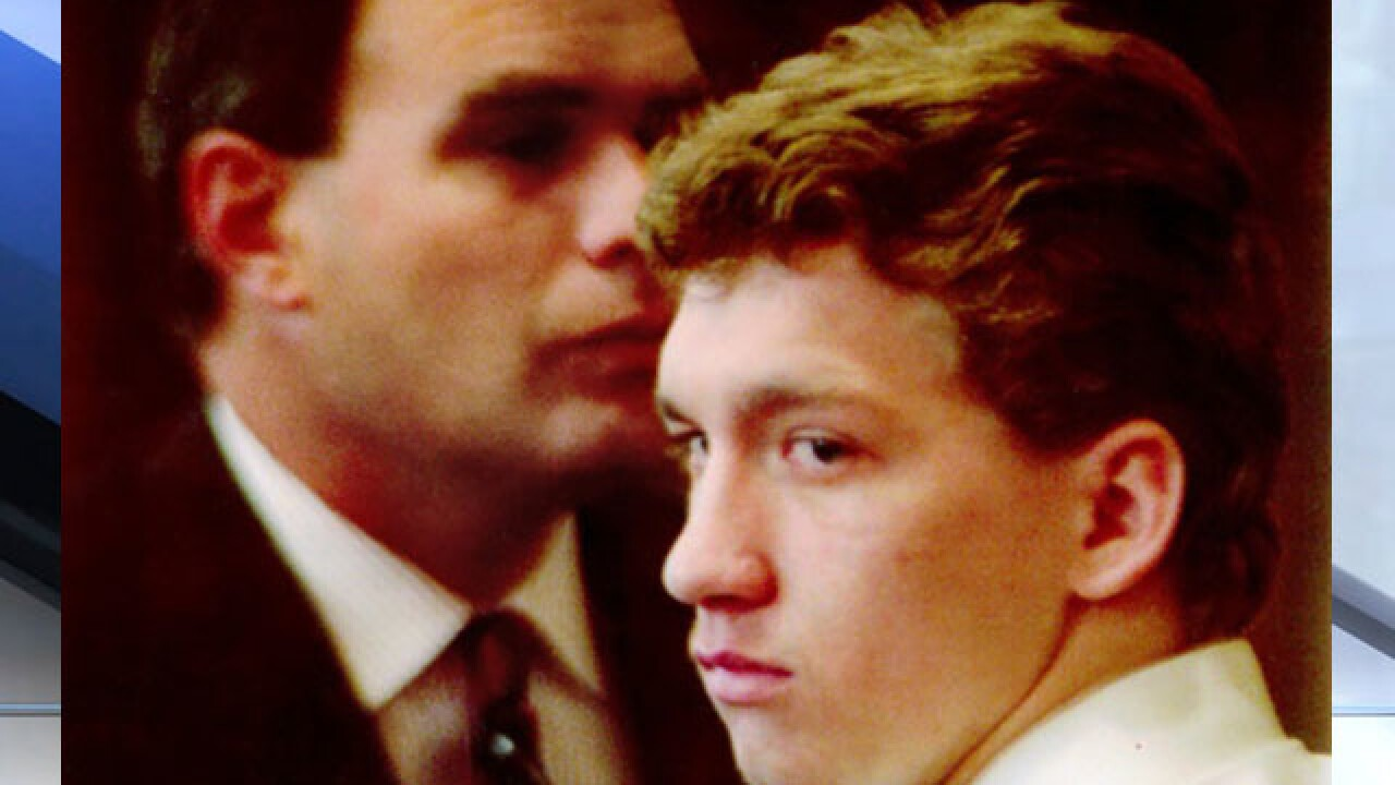 Who is Ronald Phillips? Child rapist, killer
